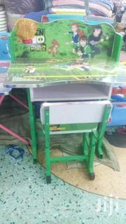Kids Desk And Chair | Children's Clothing for sale in Central Region, Kampala