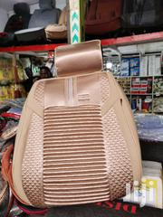 Cream Seatcovers   Vehicle Parts & Accessories for sale in Central Region, Kampala
