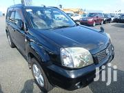 New Nissan X-Trail 2005 Black | Cars for sale in Central Region, Kampala