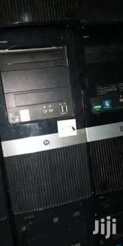HP Compaq Tower   Laptops & Computers for sale in Central Region, Kampala