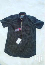 CRIMSOUNE Shirt Short Sleeves | Clothing for sale in Central Region, Kampala