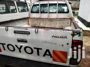 Toyota Hilux 2014 White | Cars for sale in Eastern Region, Jinja