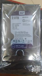 Western Digital 2tb Hard Drive | Computer Hardware for sale in Central Region, Kampala