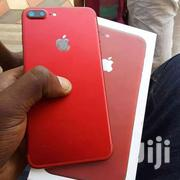 Brand New iPhone 7 Plus 128gb Red At 1.900,000 | Mobile Phones for sale in Central Region, Kampala