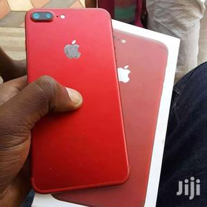Brand New iPhone 7 Plus 128gb Red At 1 900,000