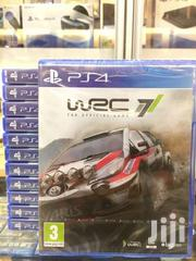 WRC 7 PS4 Rally Game | Video Game Consoles for sale in Central Region, Kampala