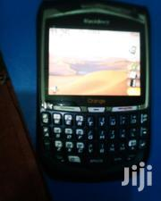 BlackBerry 8700c 512 MB Black | Mobile Phones for sale in Central Region, Kampala