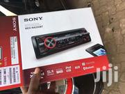Sony Radio With Bluetooth | Vehicle Parts & Accessories for sale in Central Region, Kampala
