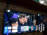 SAMSUNG 55 INCHES SMART ULTRA HD FLAT SCREEN TV,   TV & DVD Equipment for sale in Central Region, Kampala