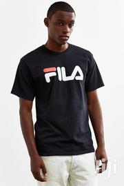 Tshirts (Classic High Quality FILA T Shirts) | Clothing for sale in Central Region, Kampala