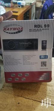RDL 99 CAR Radio Bluetooth | Vehicle Parts & Accessories for sale in Central Region, Kampala