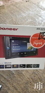 Avh.215bt Pioneer Car Radio | Vehicle Parts & Accessories for sale in Central Region, Kampala