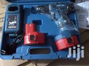 Makita Cordless Drill | Automotive Services for sale in Central Region, Kampala