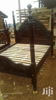 Bed 5by6 Board | Furniture for sale in Central Region, Kampala