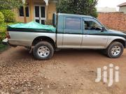Mitsubishi L200 2001 | Cars for sale in Central Region, Kampala