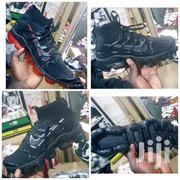 Vapour Max High Top Brand New In Original | Clothing for sale in Central Region, Kampala