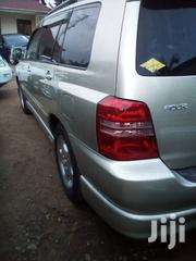 Toyota Kluger 2001 Brown | Cars for sale in Central Region, Kampala