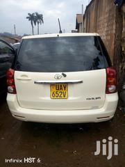 Toyota Raum 2003 Yellow | Cars for sale in Central Region, Kampala