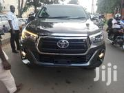 Toyota Hilux 2016 Gold | Cars for sale in Central Region, Kampala