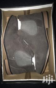 Chealse Boos Grey   Shoes for sale in Central Region, Kampala