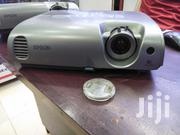 UK Used Epson Projector | TV & DVD Equipment for sale in Central Region, Kampala