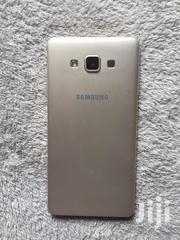 Samsung Galaxy A7 16 GB Gold | Mobile Phones for sale in Central Region, Kampala