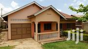 Namugongo 3bedroom Standalone For Rent | Houses & Apartments For Rent for sale in Central Region, Kampala