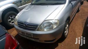 Toyota Fielder 2004 Model On UBB
