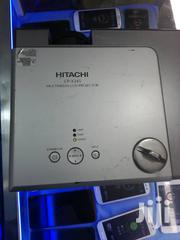 Hitachi Lcd Projector Multimedia | Laptops & Computers for sale in Central Region, Kampala
