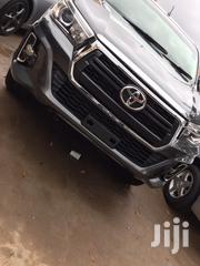 Toyota Hilux 2017 Gray | Cars for sale in Central Region, Kampala
