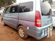 Nissan Serena 1999 Blue | Cars for sale in Central Region, Kampala