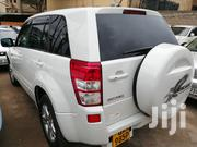 Suzuki Escudo 2005 White | Cars for sale in Central Region, Kampala