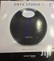 Harman Kardon Onyx Studio 5 Bluetooth Wireless Speaker | Accessories for Mobile Phones & Tablets for sale in Central Region, Kampala