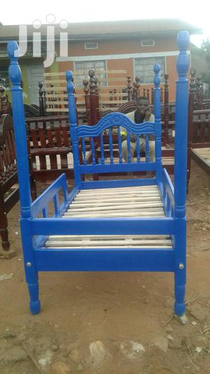 Kids Single Bed 3by6