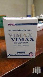 Vimax Captuse | Sexual Wellness for sale in Central Region, Kampala