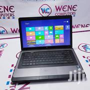 HP Laptop 500 Hdd Core i3 4Gb Ram | Laptops & Computers for sale in Central Region, Kampala