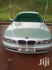 BMW 525i 2002 Gray | Cars for sale in Central Region, Kampala
