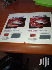 32gb Samsung Memory Card | Computer Accessories  for sale in Central Region, Kampala