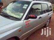 Subaru Forester 1999 Automatic Silver | Cars for sale in Eastern Region, Busia