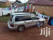 Subaru Forester 1999 Automatic Silver   Cars for sale in Eastern Region, Busia