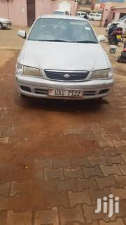 Toyota Premio 2000 Silver | Cars for sale in Central Region, Mukono