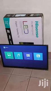 32 Inches Hisense Flat Screen Digital | TV & DVD Equipment for sale in Central Region, Kampala