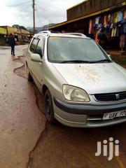 Toyota Raum 1999 Gray | Cars for sale in Eastern Region, Kapchorwa