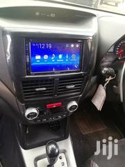 Subaru Car Radio With Bluetooth And Usb | Vehicle Parts & Accessories for sale in Central Region, Kampala