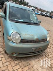 New Toyota Sienta 2005 Blue   Cars for sale in Central Region, Kampala