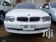New BMW S-Series 2004 White | Cars for sale in Central Region, Kampala