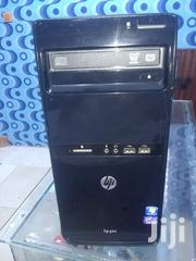 Hp Pro Desk I 5 Cpu 500GB HDD 4GB Ram | Laptops & Computers for sale in Central Region, Kampala