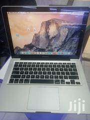 Apple Macbook Pro 13 Inches 500 GB HDD Core I5 4 GB RAM | Laptops & Computers for sale in Central Region, Kampala