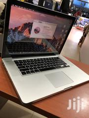 Mac Book Pro 2010 256GB HDD 4GB Ram | Laptops & Computers for sale in Central Region, Kampala