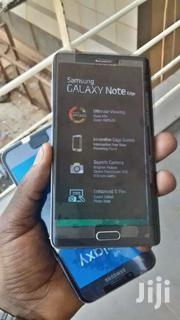Brand New Samsung Galaxy Note Edge At 680,000 | Mobile Phones for sale in Central Region, Kampala
